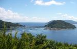 高知県大月町柏島